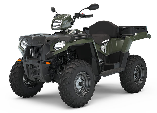 Sportsman® X2 570 EPS